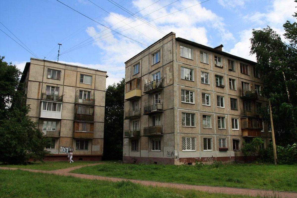 В Казани предложено расселить 200-летние дома вместо хрущевок