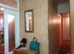 3-комнатная квартира, 70 м²