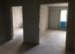 2-комнатная квартира, 58.5 м²