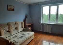 3-комнатная квартира, 54 м²