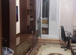 2-комнатная квартира, 49.5 м²