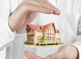 А ваша недвижимость застрахована?