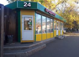 коммерческая, Волгоградская ул., 3, к а