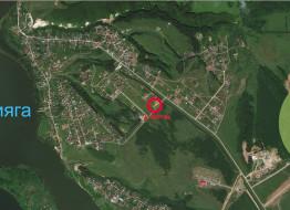 земельный участок, Украинская ул.