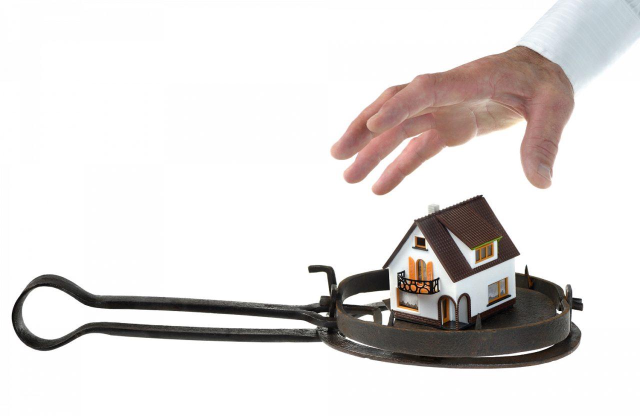 Старый объект и собственник с расстройствами. На рынке жилья — новая мошенническая схема