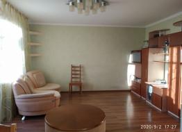 3-комнатная квартира, 69.1 м²