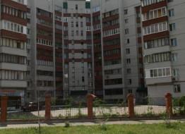 коммерческая, Сафиуллина ул., 50А