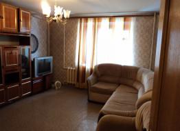 1-комнатная квартира, 35.9 м²