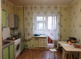 2-комнатная квартира, 60 м²