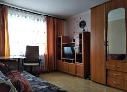 3-комнатная квартира, 60.72 м²