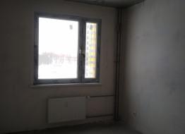 2-комнатная квартира, 45 м²