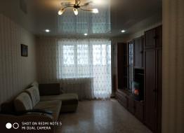 1-комнатная квартира, 44.6 м²