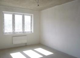 2-комнатная квартира, 58 м²