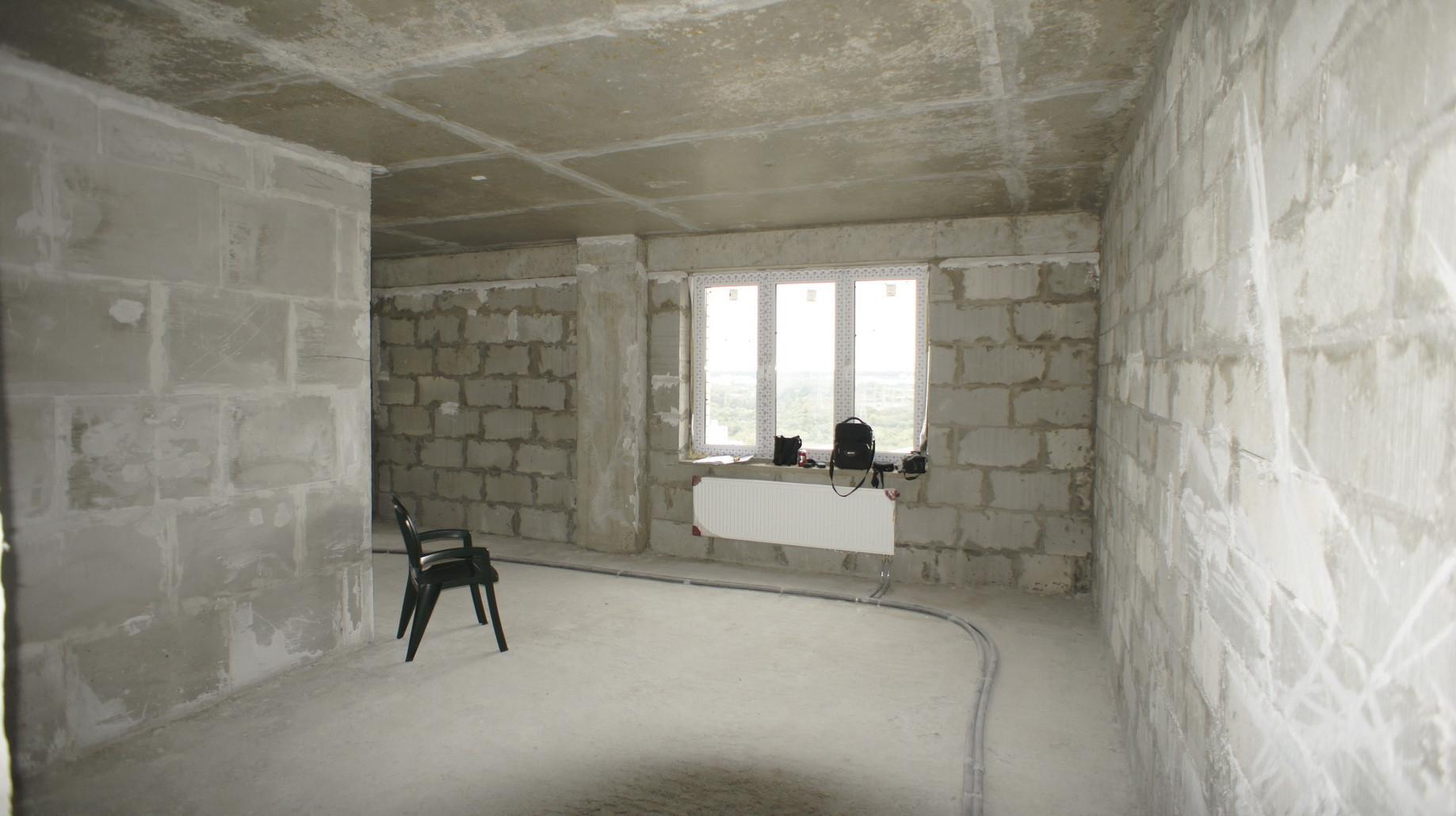 """С нового года застройщикам будет невыгодно """"придерживать"""" новые квартиры до лучших времен"""