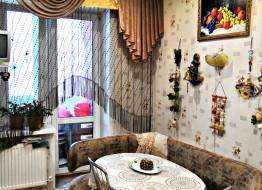 2-комнатная квартира, 61.6 м²