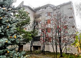 5-комнатная квартира, 189 м²